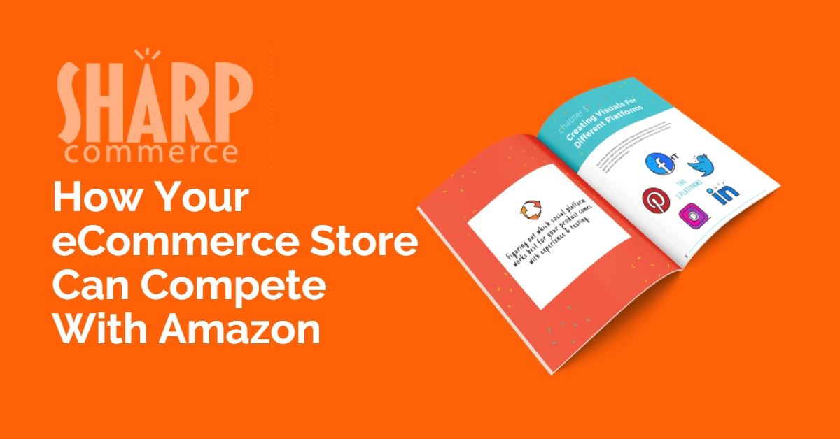 How Your eCommerce Store Can Compete with Amazon