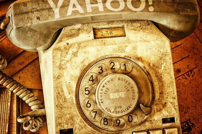 Yahoo Store - Aabaco Sale to Verizon