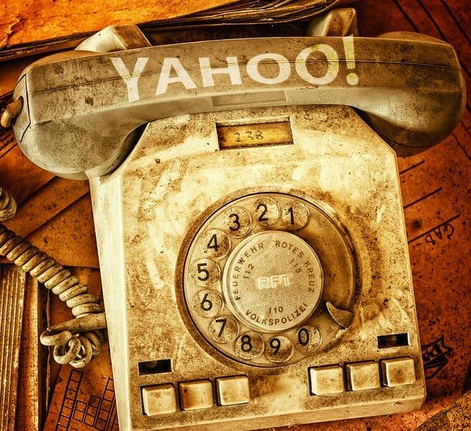 Yahoo Store - Aabaco Sale to Verizon