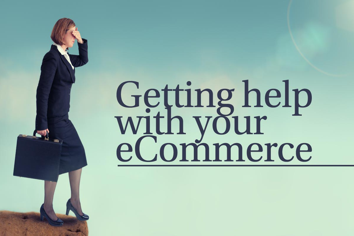 how to choose an ecommerce consultant