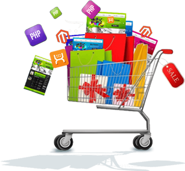 eCommerce and paid media consultancy agency