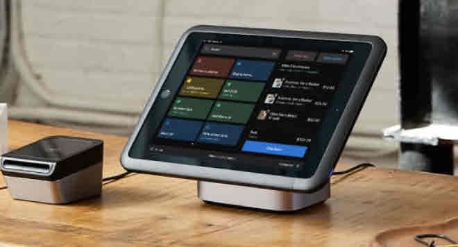 Shopify POS Ipad Retail Setup